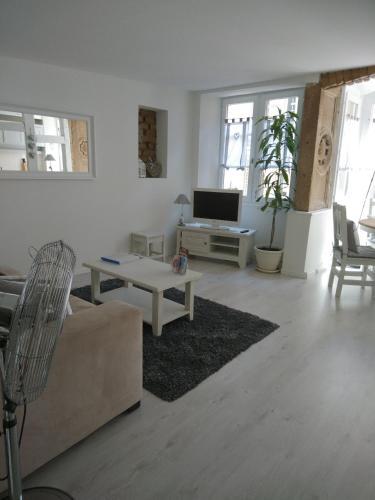 . Appartements Au Bouchon Brionnais