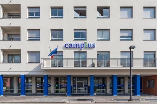 . Camplus Guest Lambrate Casa per Ferie