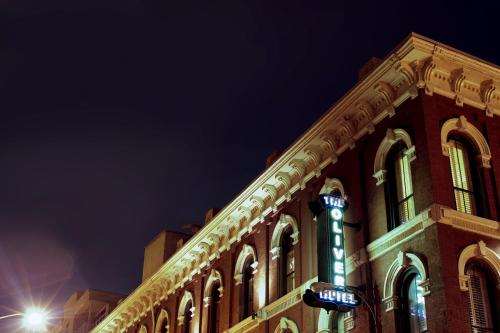 The Oliver Hotel Knoxville, An Original by Oliver Hotels - Knoxville