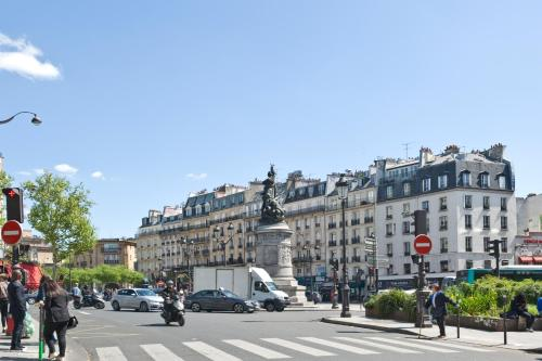 Pick A Flat - Apartments Batignolles/Moulin Rouge photo 15