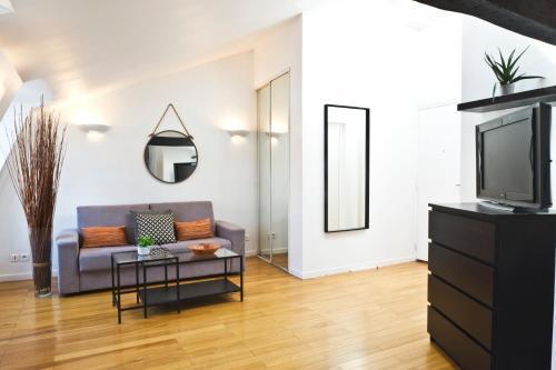 Pick A Flat - Apartments Batignolles/Moulin Rouge photo 17