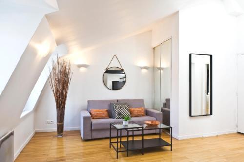 Pick A Flat - Apartments Batignolles/Moulin Rouge photo 21