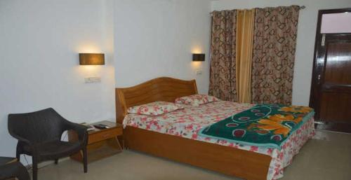 Cosy stay in Dharamshala