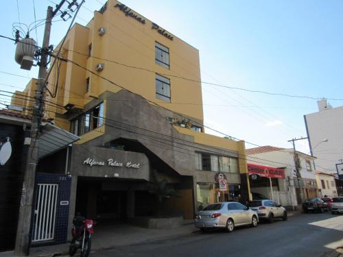 . Alfenas Palace Hotel