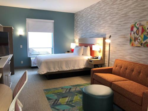 Home2 Suites By Hilton Fort Collins - Fort Collins, CO 80528
