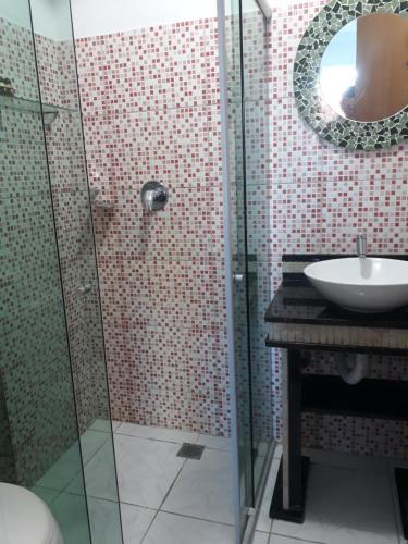 Foto - Pousada Bahia Inn