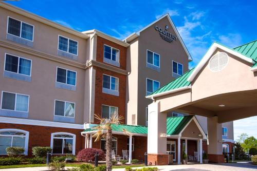 Country Inn Suites By Radisson Wilson