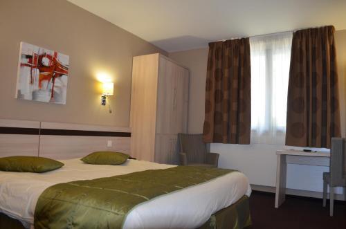 Park Hôtel & Appartements - Hôtel - Cholet
