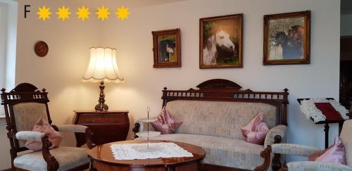 Hotel-overnachting met je hond in Ferienwohnung