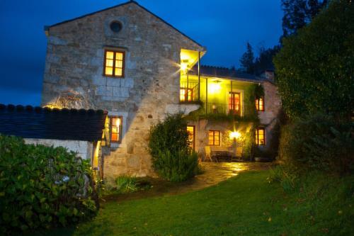 . Casa Rural de Graña da Acea