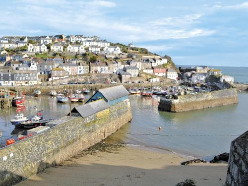 Penfose Appartment, Mevagissey, Cornwall