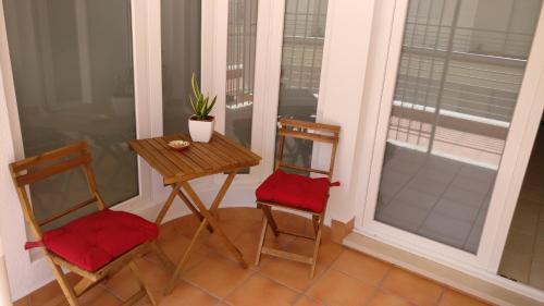 Sesimbra Oasis Apartment, Pension in Sesimbra bei Azoia