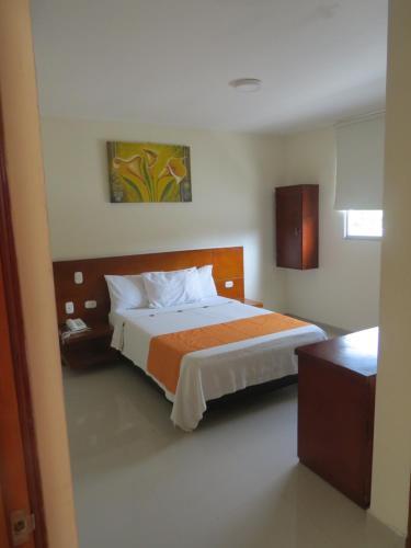 HOTEL RIVERA DEL MAR