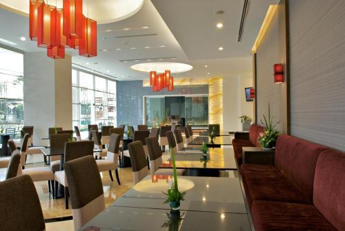 The Narathiwas Hotel & Residence Sathorn Bangkok photo 115
