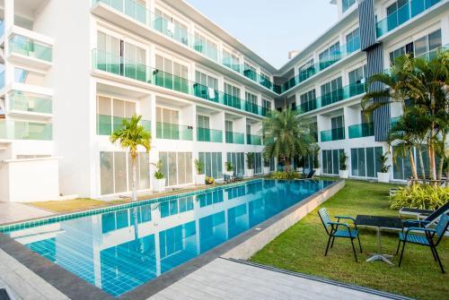 Cozy Resort Cozy Resort