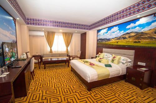 Hotel Kamalashi Palace