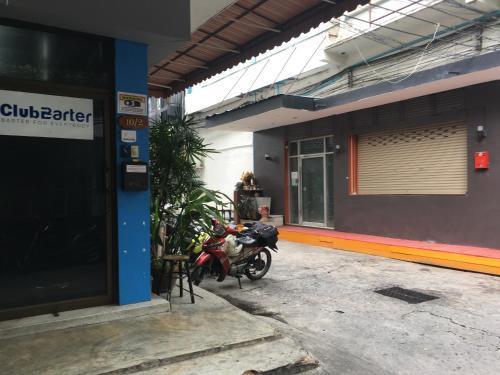 Bangkok W18 Hostel photo 17