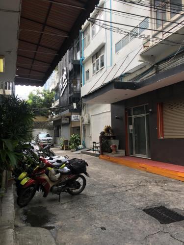 Bangkok W18 Hostel photo 18