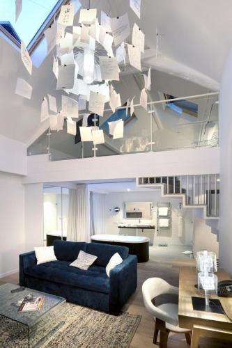 Balneo Duplex Suite