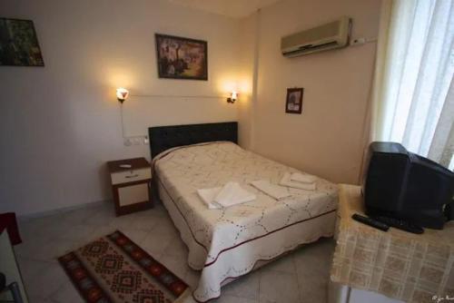 Fethiye Poyraz Hotel fiyat