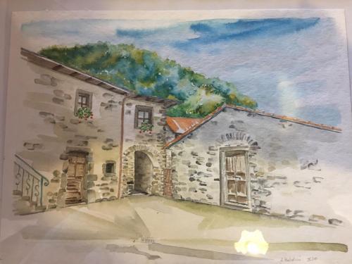 . Agriturismo Borgo Antico