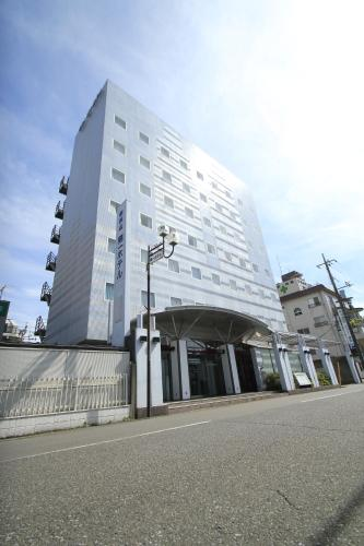 新山第一酒店 Shinsayama Daiichi Hotel