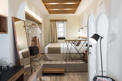 Harismari Cozy Hotel, 73100 Chania
