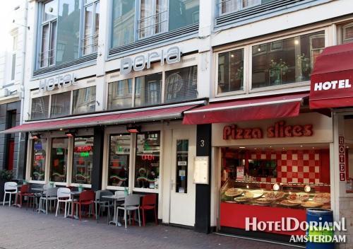 Hotel Doria photo 27