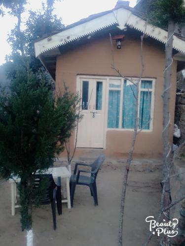 Двойна стая с изглед към градината (Double Room with Garden View)