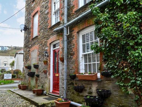 Mill House, Mevagissey, Cornwall