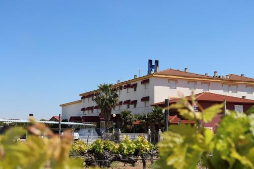 . Hotel Acosta Ciudad de la Música