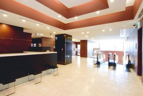 Hotel Keihan Asakusa photo 10