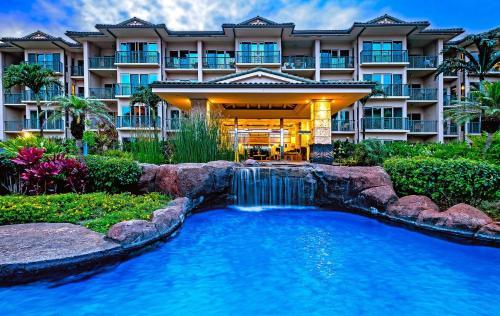. Waipouli Beach Resort C-105