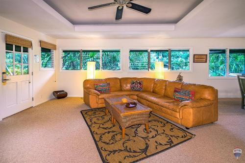 Kauai Tree House
