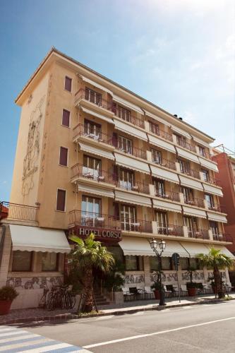 . Hotel Corso Alaxi Hotels