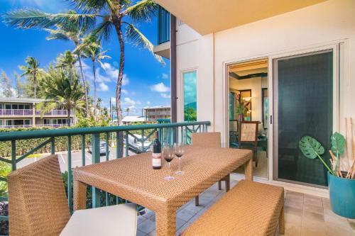 . Waipouli Beach Resort C-205