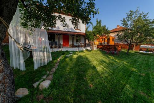. Villa Rose