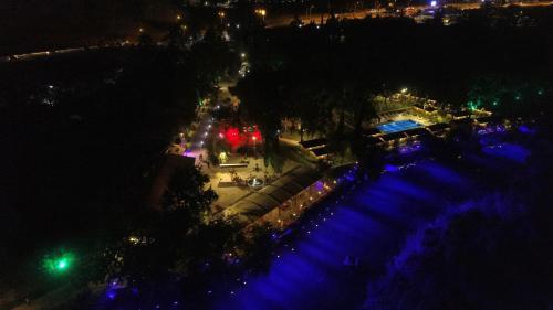 Antalya LemonPark House ulaşım