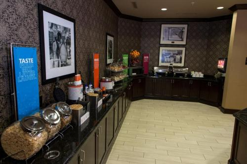 Hampton Inn & Suites Albany-Downtown in Albany