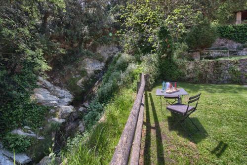Bungalow con jardín - Uso individual Hotel Convent 9