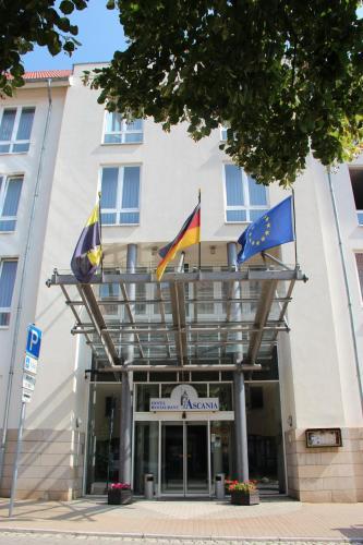 __{offers.Best_flights}__ Hotel und Restaurant Ascania