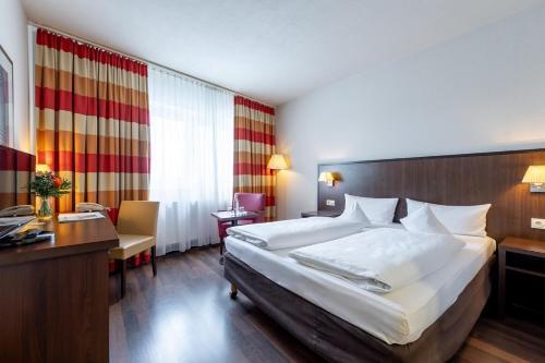 Hotel Concordia Eschborn Informationen Und Buchungen Online