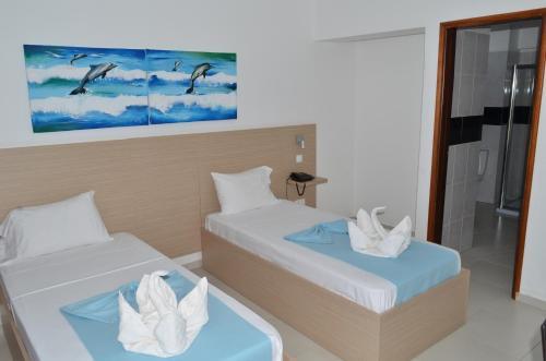 . Hotel Cesaria
