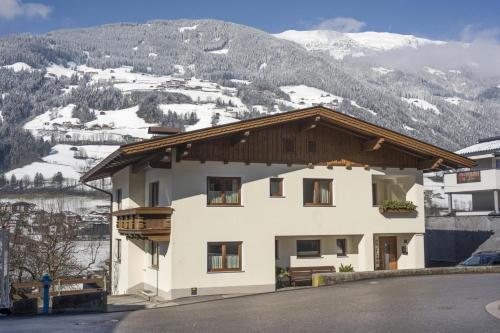 Apartment Aschenwald Elisabeth Ramsau im Zillertal