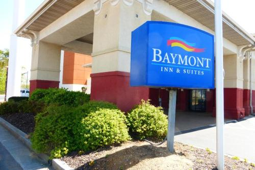 Baymont by Wyndham Calhoun - Calhoun, GA GA 30701