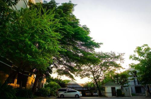 . Baan Boonanan Apartment