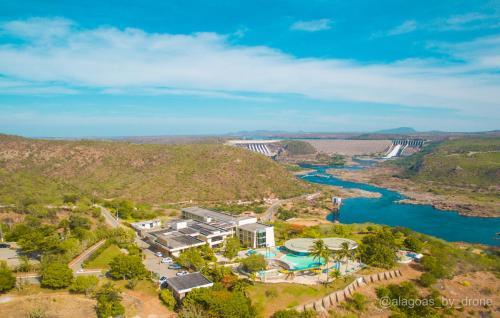 . Xingó Parque Hotel & Resort