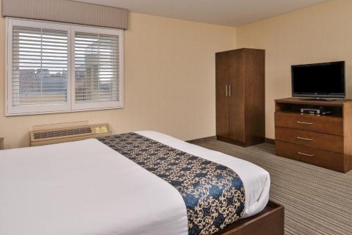 Americas Best Value Inn - San Carlos - San Carlos, CA 94070