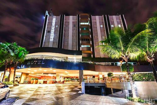 . Hotel Taiamã