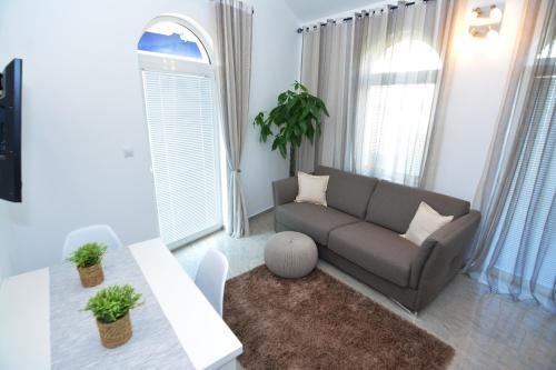 Tropicoco apartments фотографии номера
